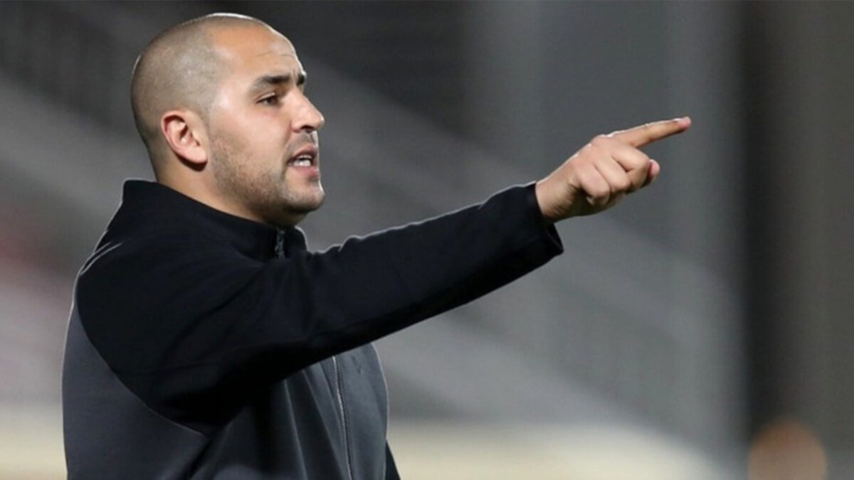 بوقرة يكشف موقفه أخيرا من مشاركة بونجاح ورفاقه في منافسة كأس العرب