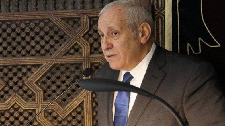 """سفير الجزائر بباريس يستنكر """"العداء الكبير"""" لصحيفة لوموند الفرنسية تجاه الجزائر"""
