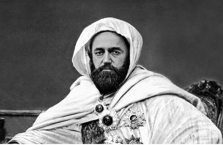 صدور كتاب بولوني يثني على دور الأمير عبد القادر في إنقاذ المسيحيين في الشام