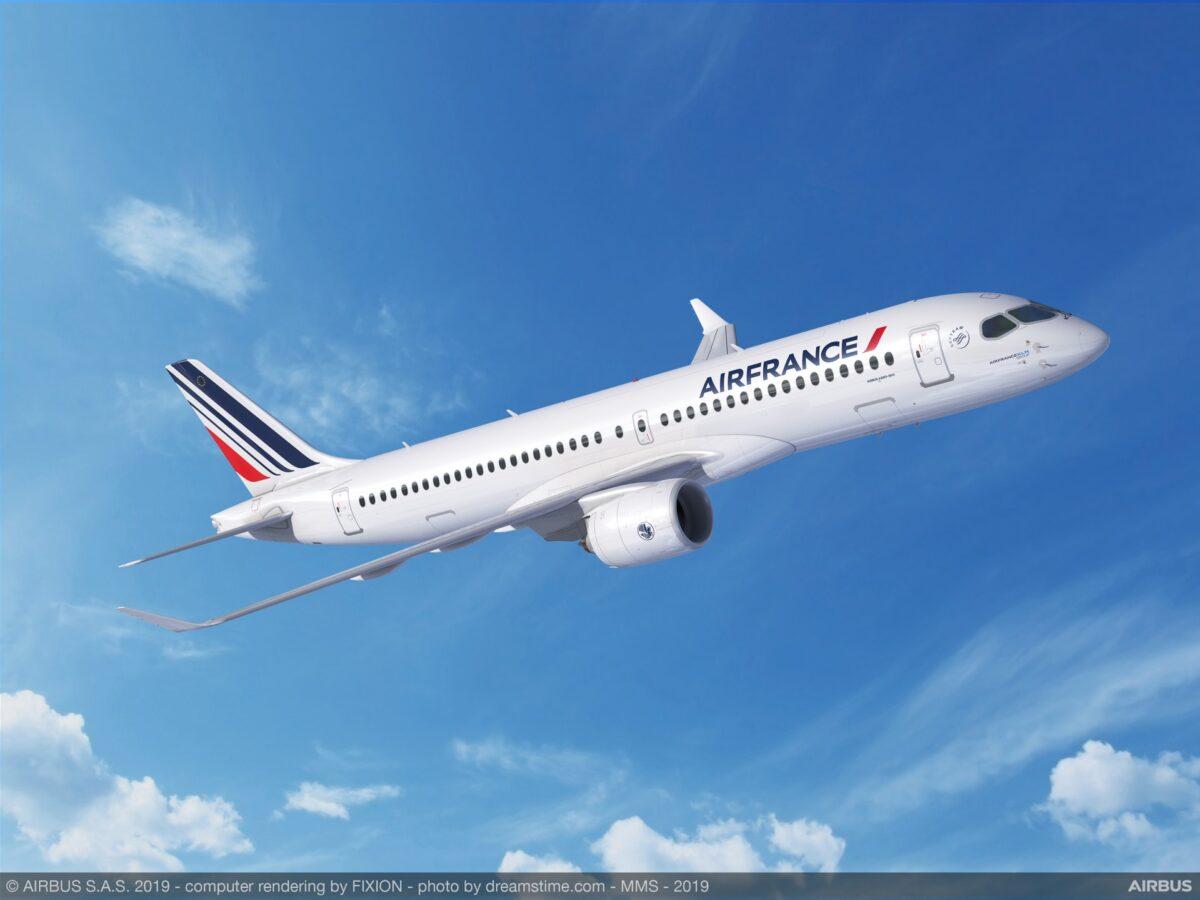 برمجة 3 رحلات جديدة من فرنسا للجزائر