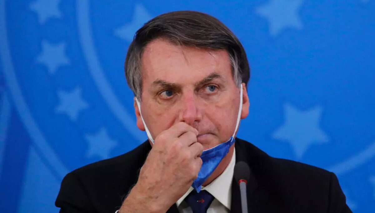 رئيس البرازيلي