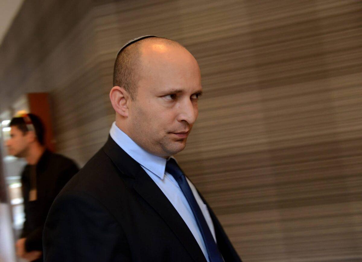"""خليفة نتنياهو: """"إسرائيل"""" تعتبر المغرب صديقا وشريكا هاما"""