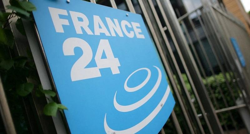 """فرنسا ترد على سحب الجزائر اعتماد """"فرانس 24"""""""